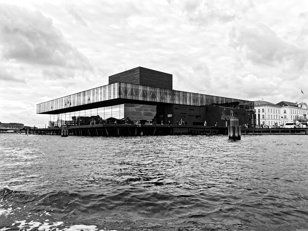 Skuespilhuses - Schauspielhaus