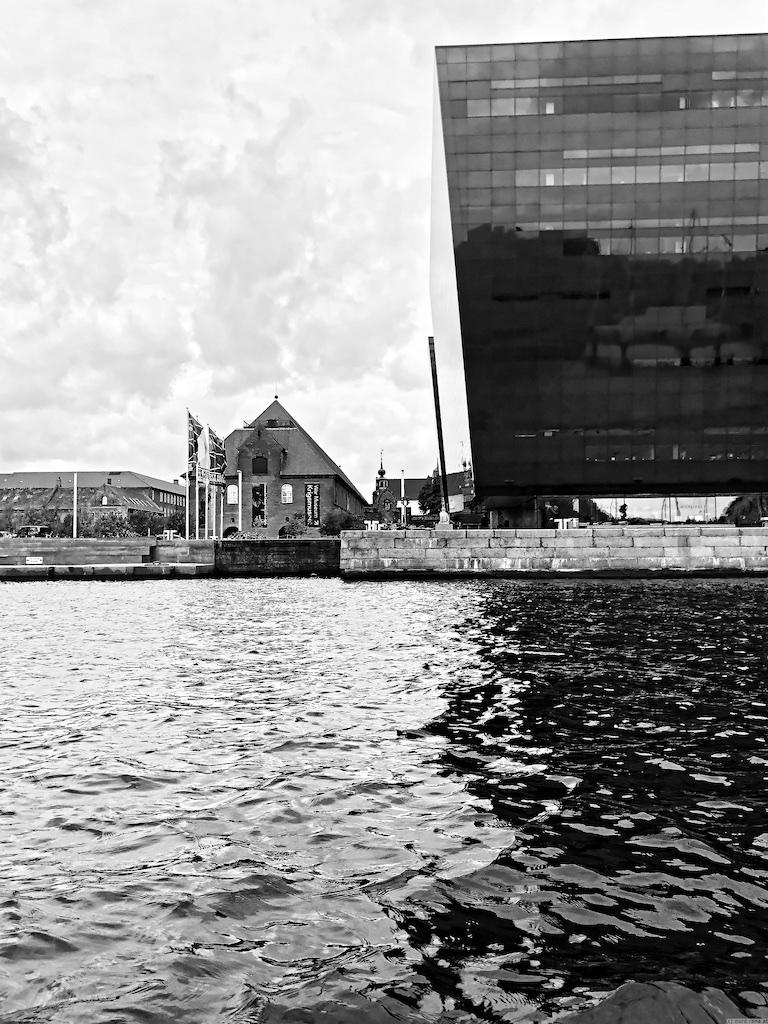 Tøjhusmuseet und Det Kongelige Bibliotek