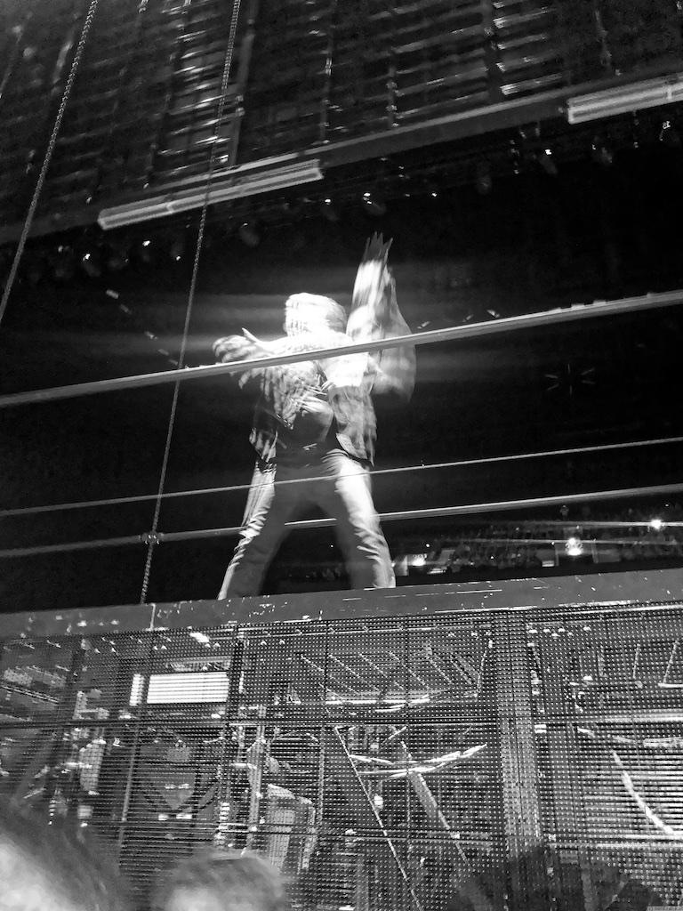 Bono - e&i Tour Copenhagen