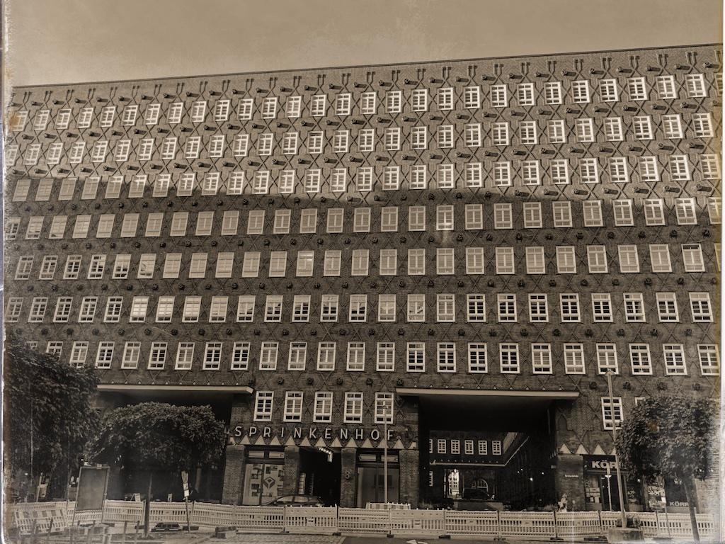 Sprinkenhof