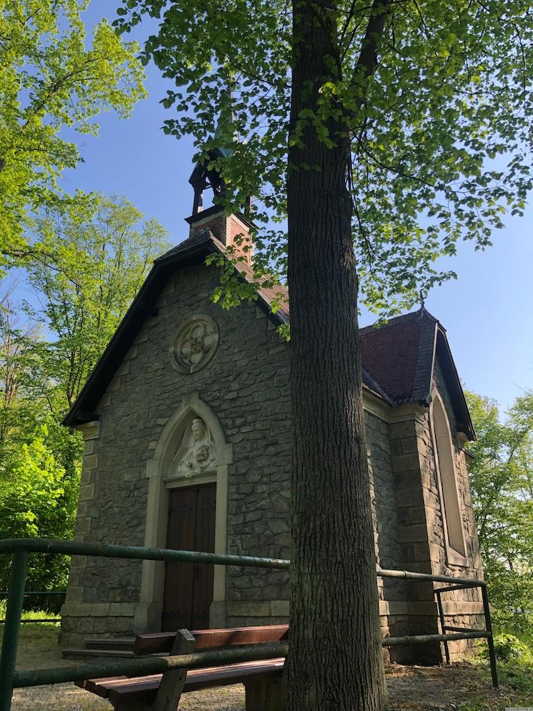 Elisabethkapelle