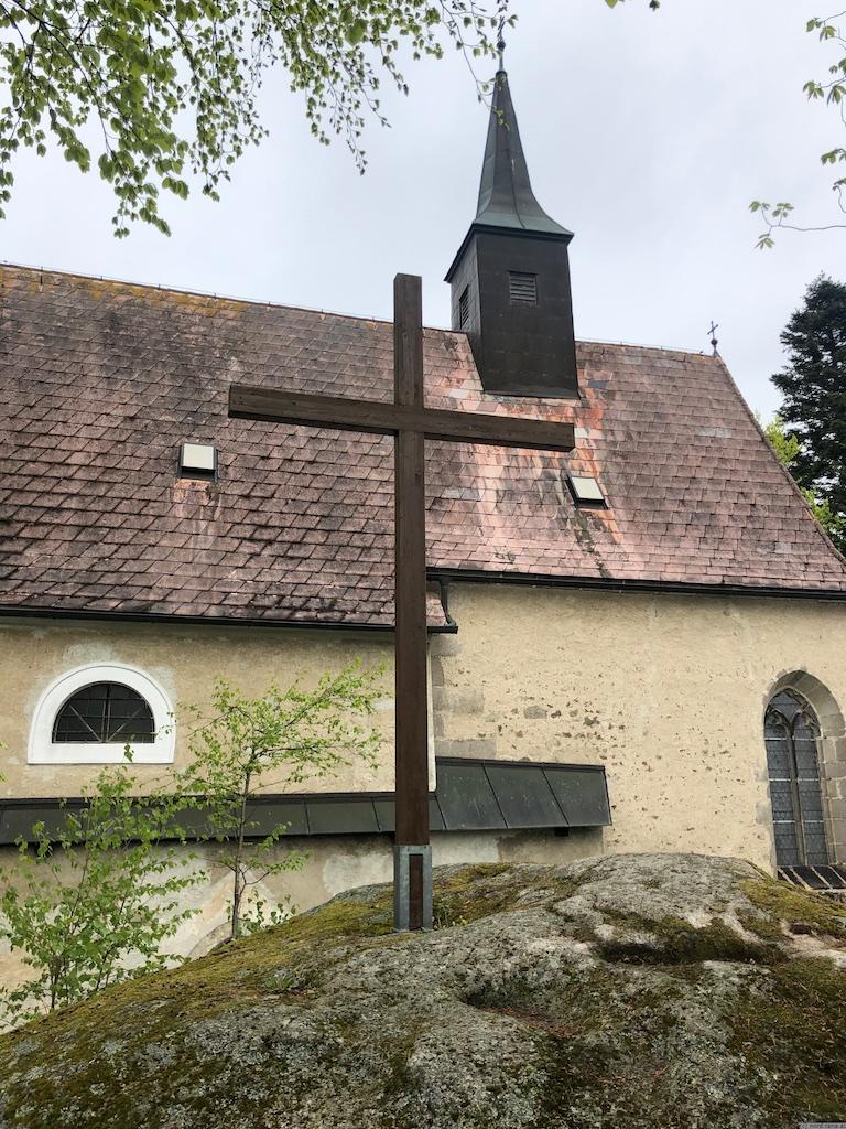 Bergkirchlein