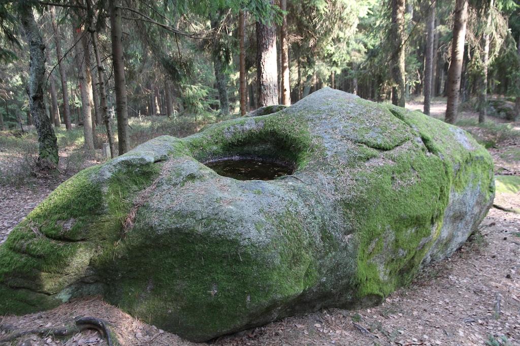 Waldviertel Urlaub 2012