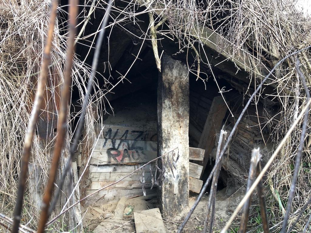 Schützengraben