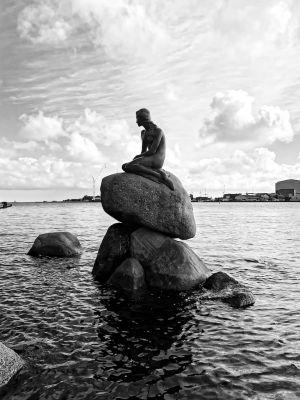 Lille Havfrue - Die kleine Meerjunfrau