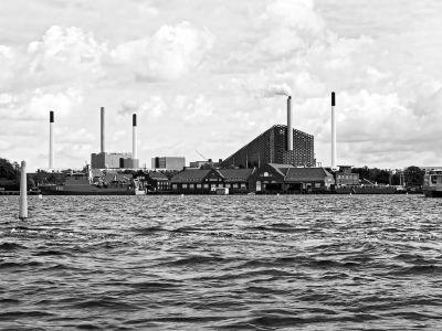 Kraftwerk Amager