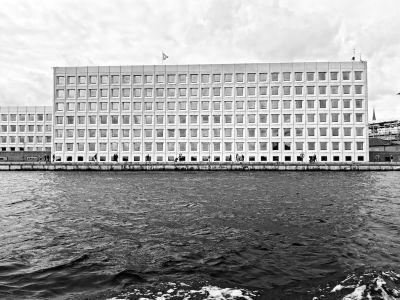 Konzernzentrale Maersk