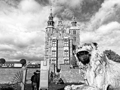 Rosenborg Slot - Schloss Rosenborg
