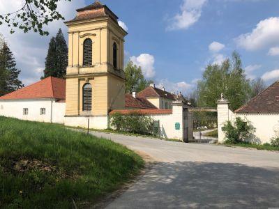 Schloss Wetzlas